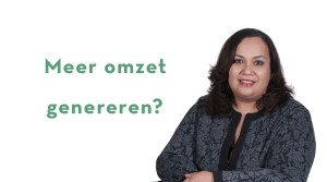 Omzet New Business Matters